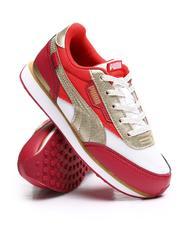 Puma - Future Rider Glitz PS Sneakers (10.5-3)-2710182