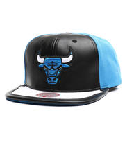 Hats - Chicago Bulls Day One Snapback Hat-2711193