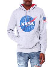 Men - AXIS NASA FLEECE HOODIE-2710954