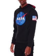 Men - AXIS NASA FLEECE HOODIE-2710959