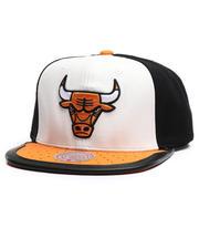 Men - Chicago Bulls Day One Snapback Hat-2711192