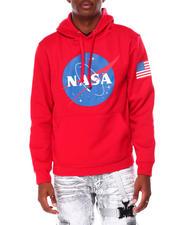 Men - AXIS NASA FLEECE HOODIE-2710949