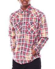 Men - Bleached Flannel-2711633