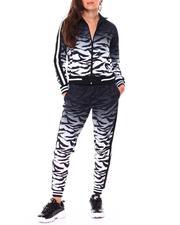 Women - Tiger Camo Track Suit-2711578