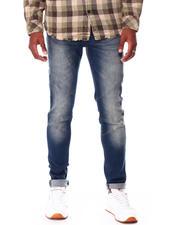 Men - Premium Distressed Jean-2711864