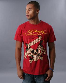 big sale best value baby Ed Hardy T-Shirts, Jeans, Jackets - DrJays.com