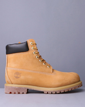 Timberland Boots, Shoes