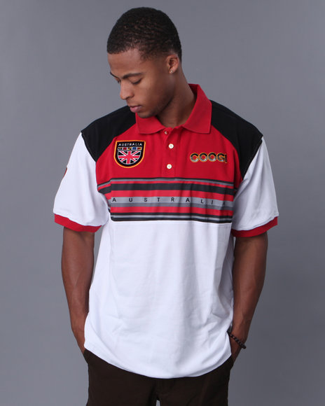Coogi Shoes, Jeans, Shirts - DrJays.com
