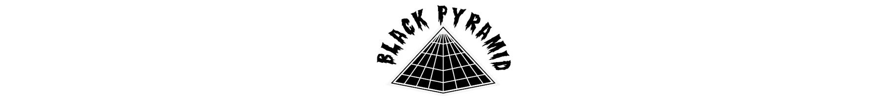 DrJays.com - Black Pyramid