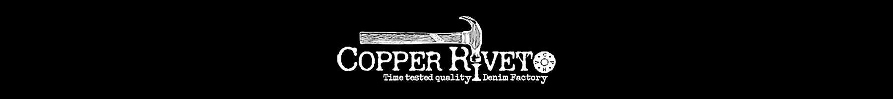 DrJays.com - Copper Rivet