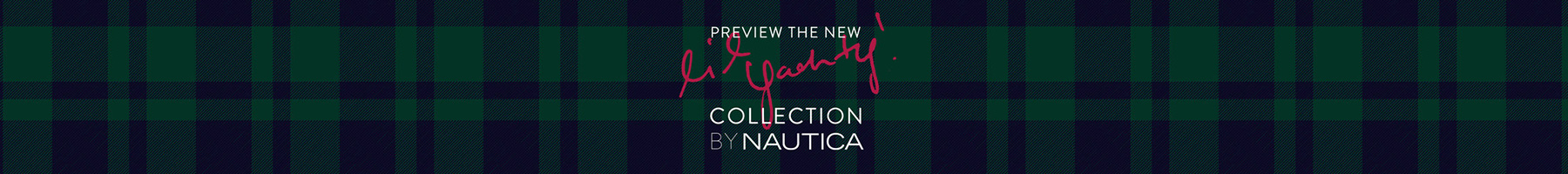 DrJays.com - Nautica - Lil Yachty Collection