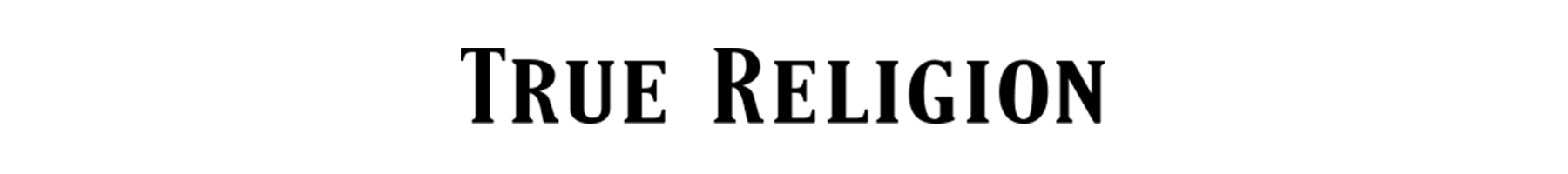 DrJays.com - True Religion