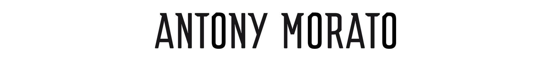 DrJays.com - Antony Morato