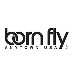Born Fly