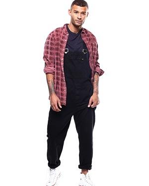 Shop Men's ROLLAS Jeans at DrJays.com