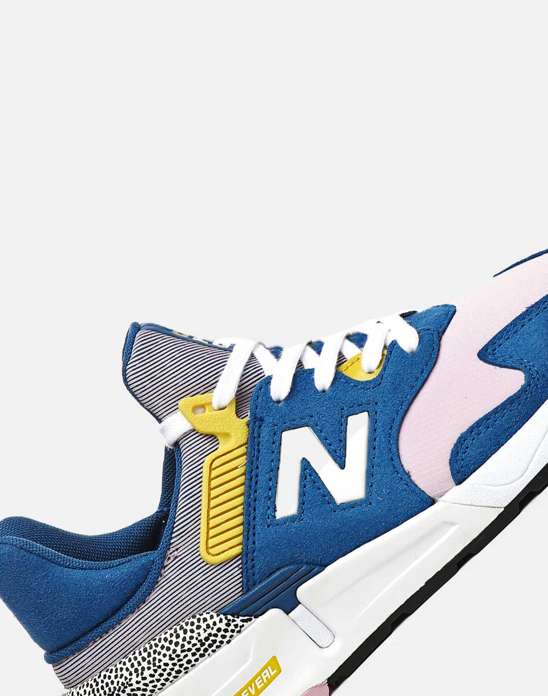 New Balance for Women at DrJays.com