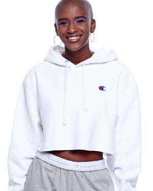 Hoodies for Women at DrJays.com