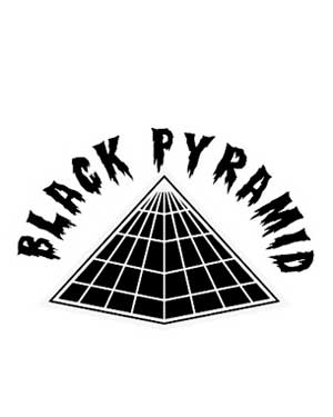 Shop Black Pyramid for Men at DrJays.com