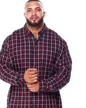 Shop Big & Tall for Men at DrJays.com