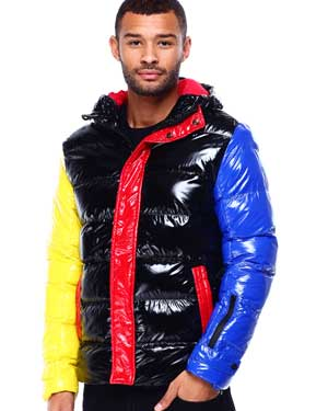 Shop Heavy Jackets for Men at DrJays.com