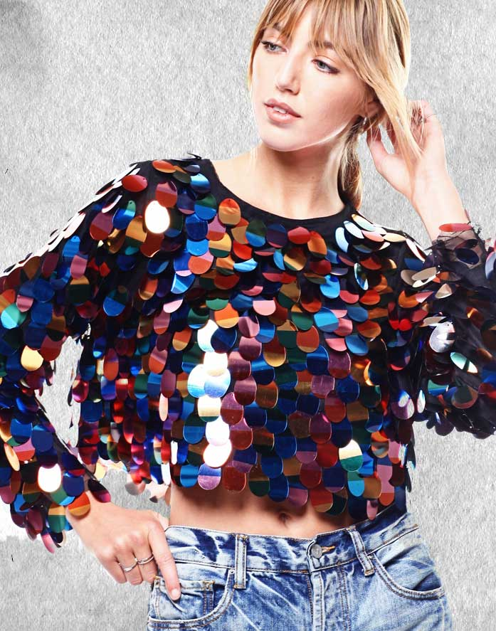 Fashion Tops for Women at DrJays.com