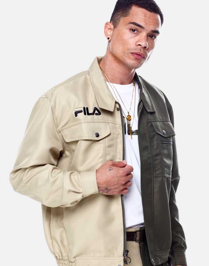 Shop Men's Dress Shirts at DrJays.com