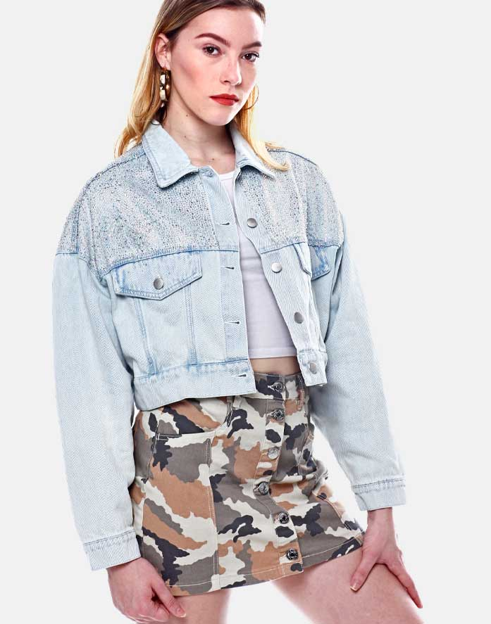 Jackets for Women at DrJays.com