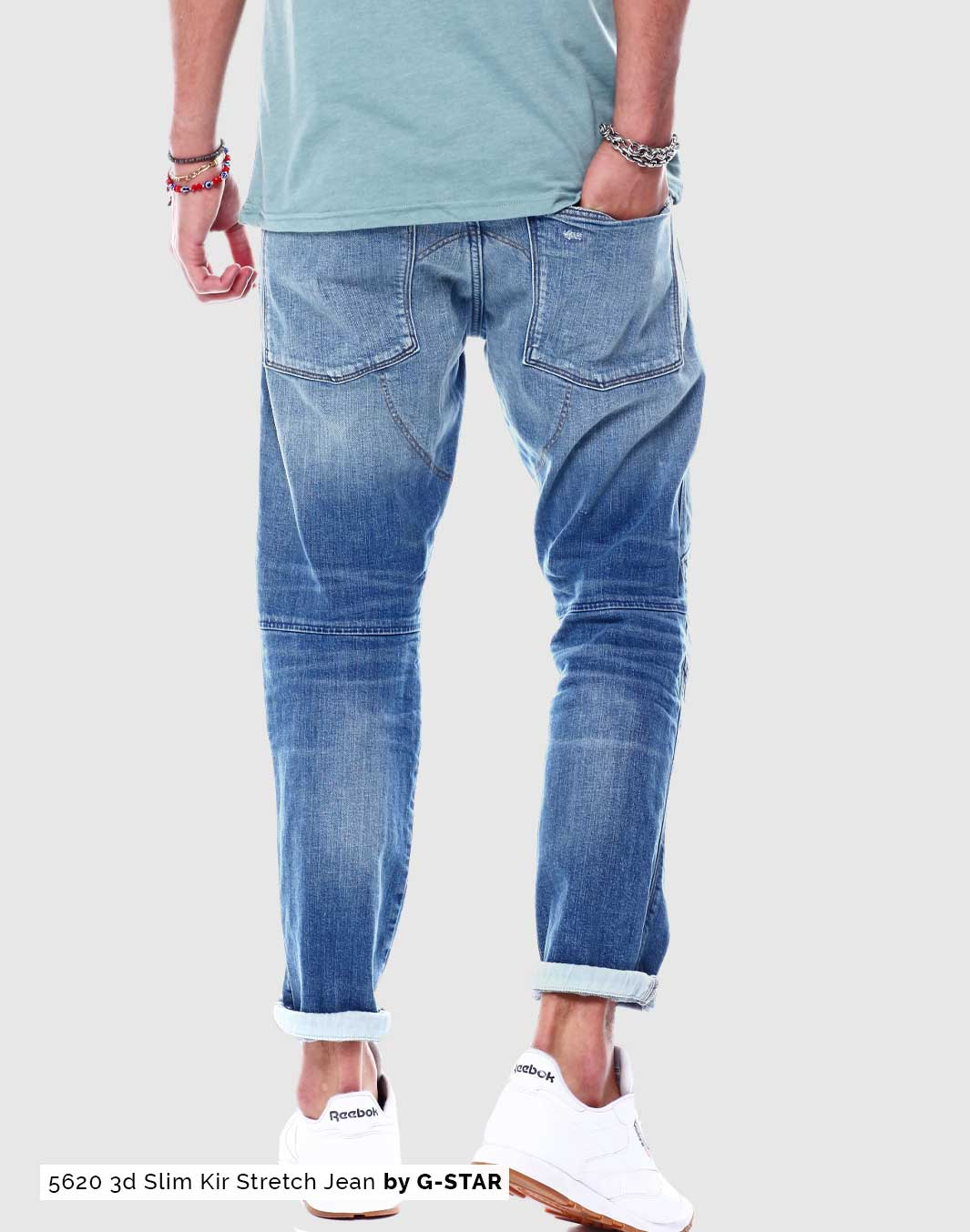 Jeans for Men at DrJays.com