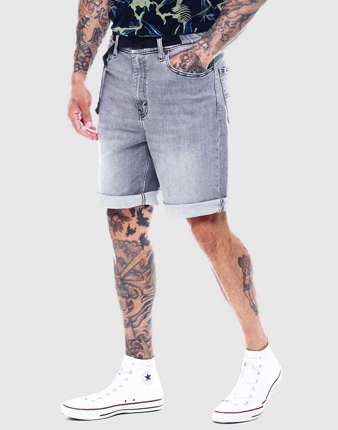 Shop Men's Shorts at DrJays.com