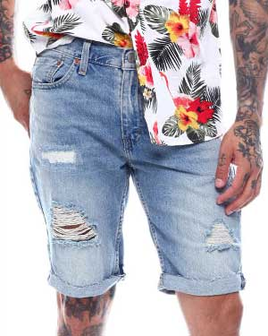 Shop Shorts for Men at DrJays.com