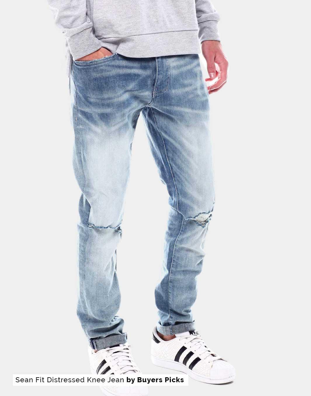 Jeans for Men at DrJays.com