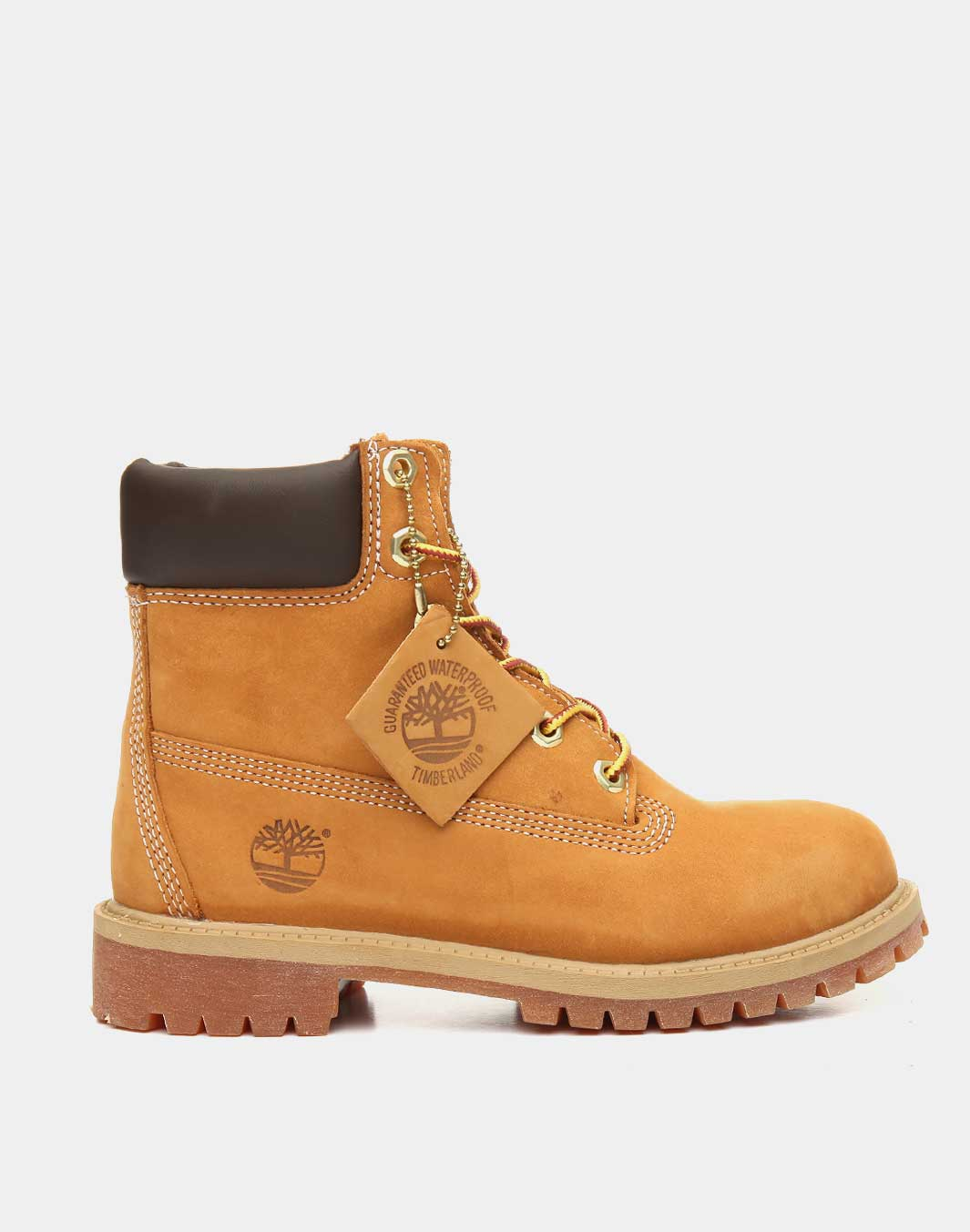 Shop Boys Timberlands