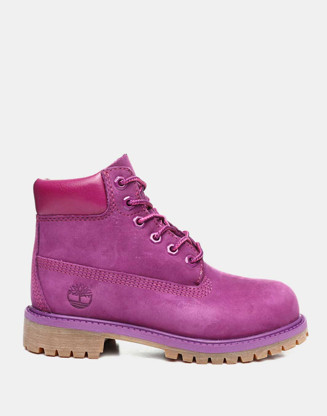 Shop Girls Timberland