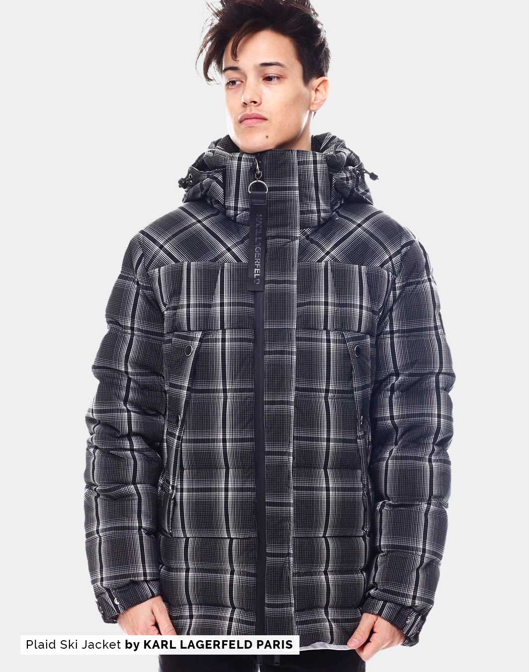 Shop Men's Jackets and Coats