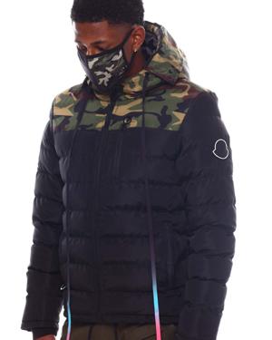 Shop Light Jackets for Men at DrJays.com