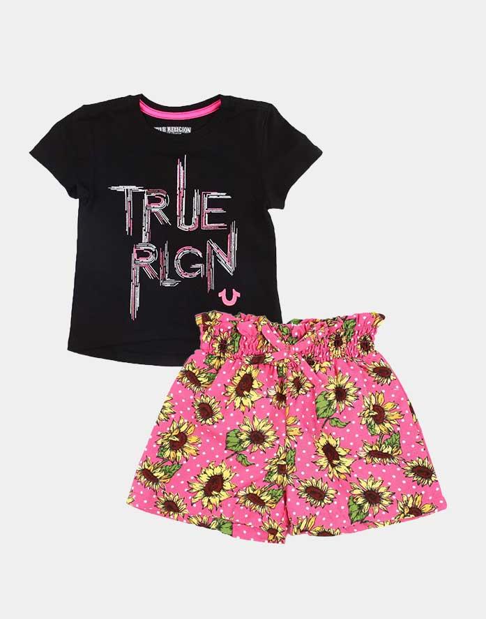 Girls sizes 2t-4t Toddler