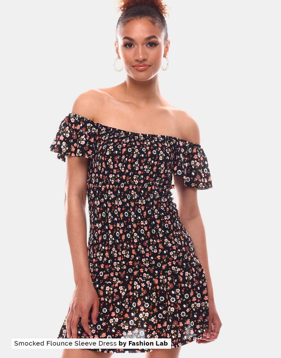 New Dresses for Women at DrJays.com