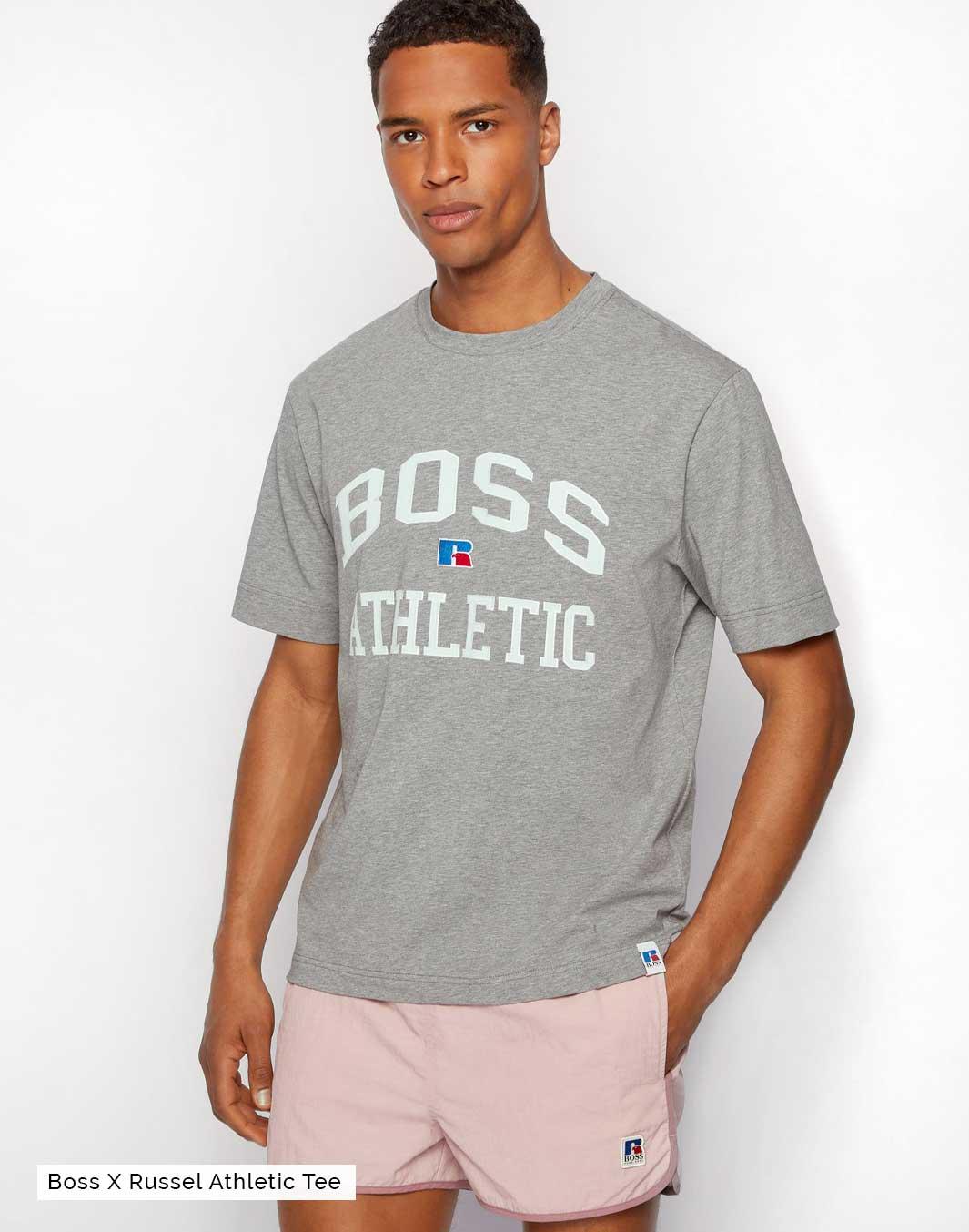 Shop Men's Athleisure