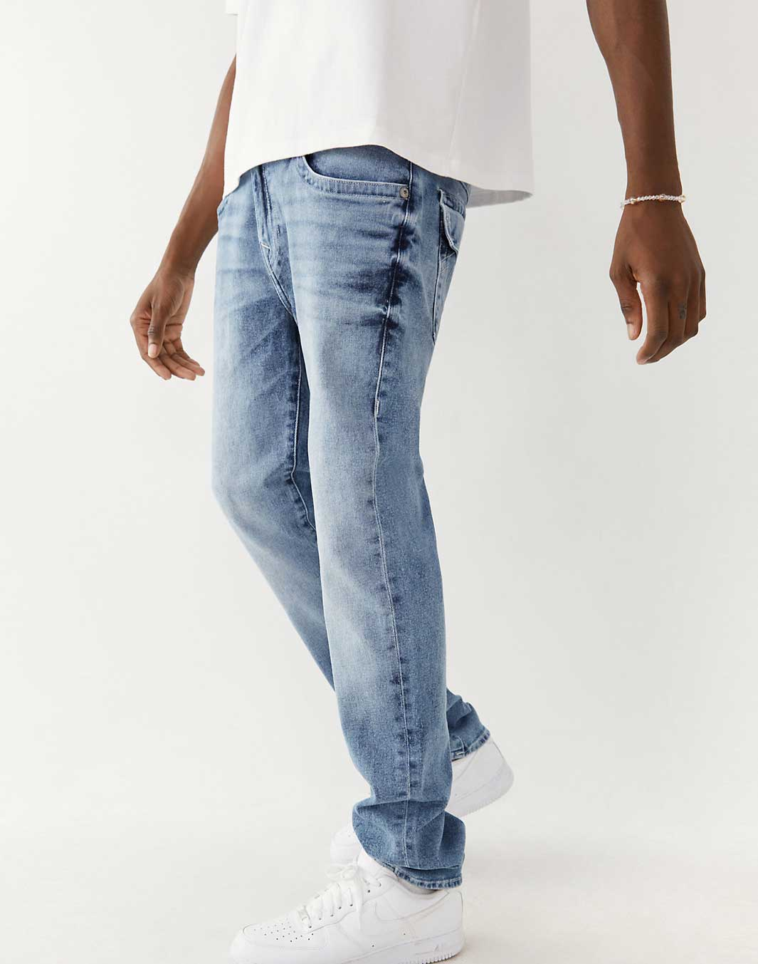 Shop Jeans and Bottoms at DrJays.com