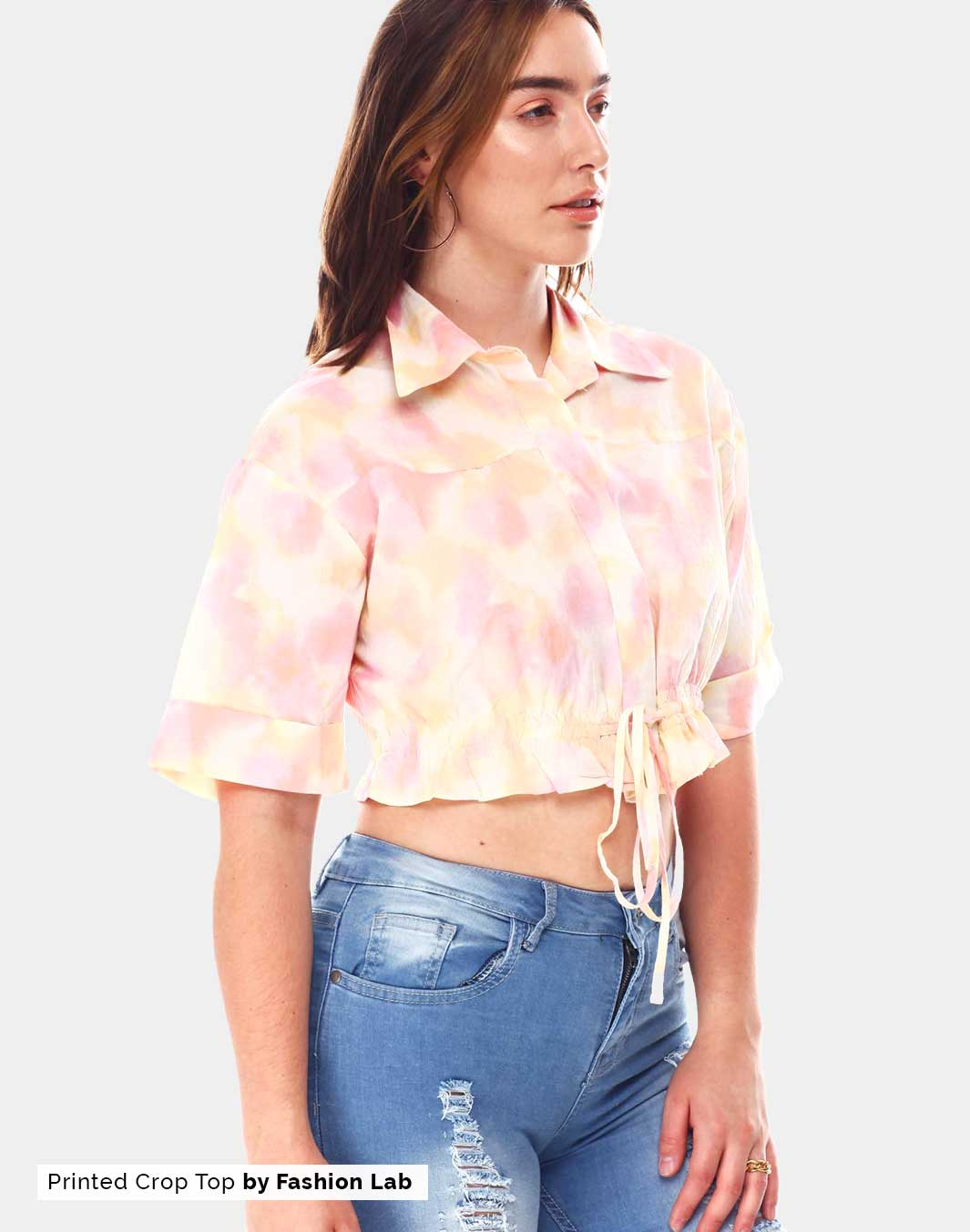 Tops for Women at DrJays.com