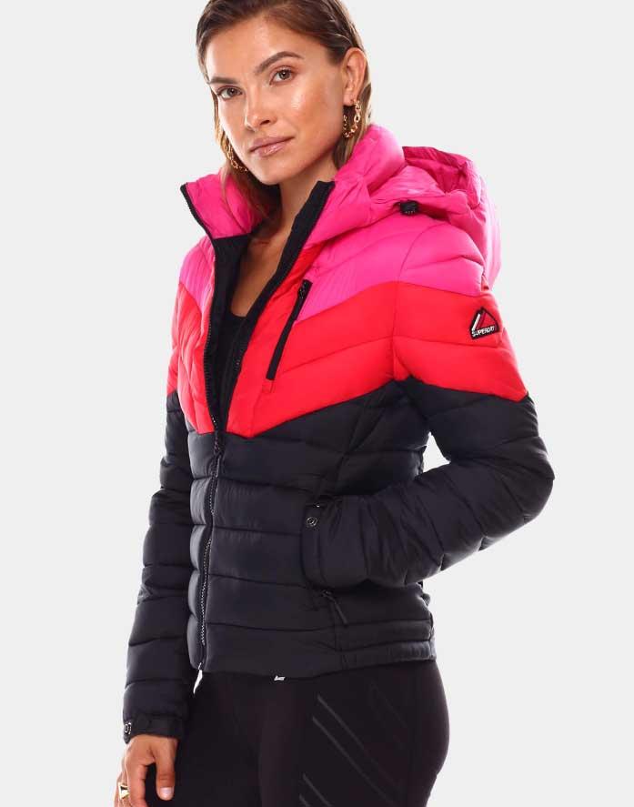 Light Outerwear for Women at DrJays.com