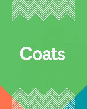 Coats Outerwear