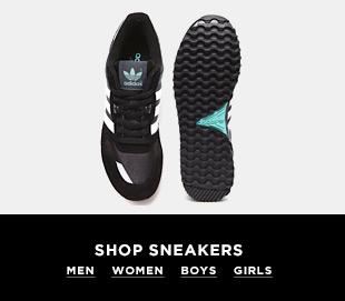 Shop Sneakers  at DrJays.com