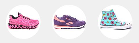 Women's Shoes at DrJays.com