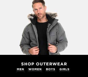 Shop Jeans at DrJays.com