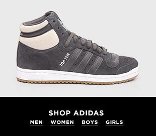 Shop Adidas at DrJays.com