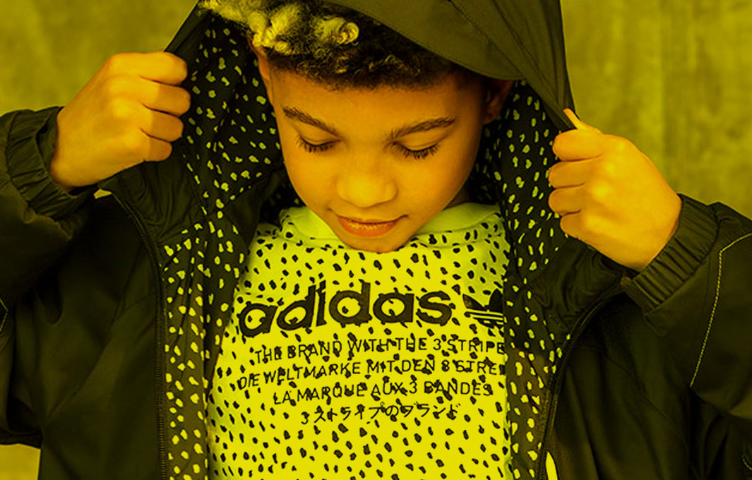 shop kids at drjays.com