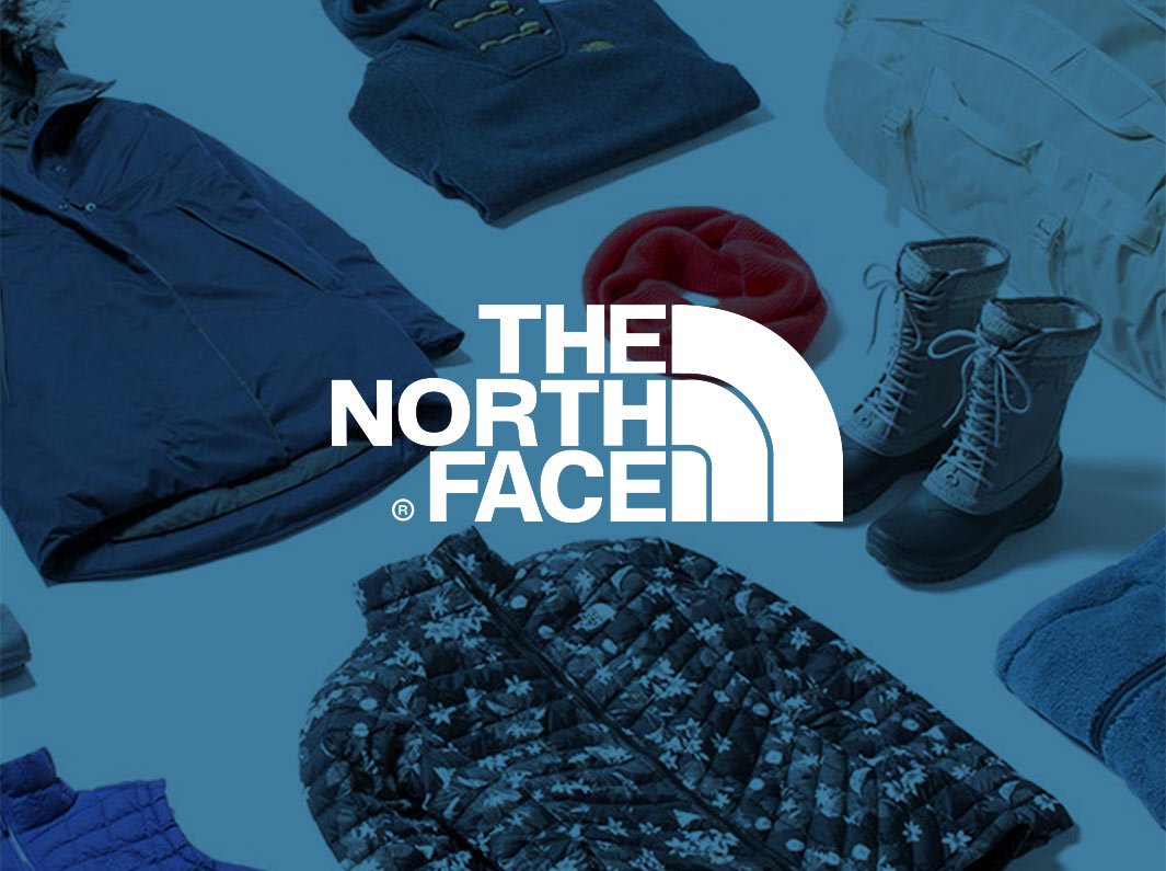 shop the north face for women at drjays.com