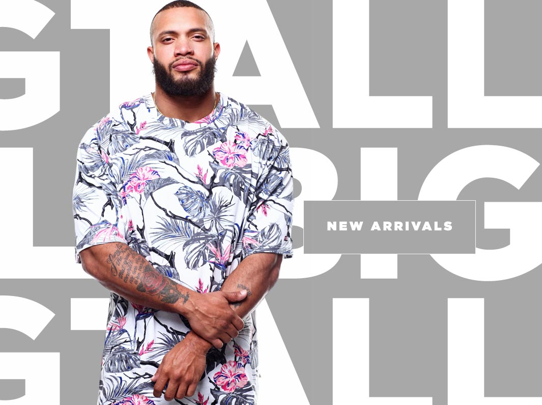 New Arrivals For Men s Big   Tall 9031ee336bb