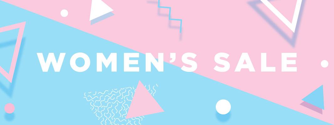 Small Women's Summer Sale